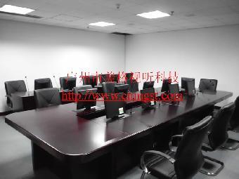 新疆升降式桌面会议系统
