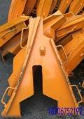 复轨器弹簧锤警冲标陕西鸿信铁路设备有限公司