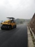 重慶柏油炒油公路道路施工設計公司