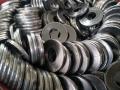 廠家生產各種標準不銹鋼304金屬纏繞墊片成都次日達