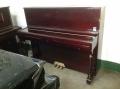 淄博博山买二手钢琴怎么样 去哪里买合适