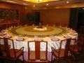 廠家供應酒店圓桌飯店宴會臺桌婚慶圓桌餐廳方形桌