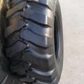 前進 挖溝機輪胎 斜交工程機械