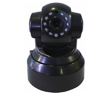 这种监控摄像头还有移动侦测报警功能