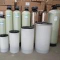 供應小型全自動軟化水設備,