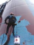 長沙儲油罐防腐刷漆