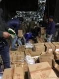 奉賢過期淀粉食糖監管銷毀,奉賢提供食品銷毀視頻錄像