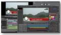 新維訊影視視頻后期制作4KWS系列非線性編輯系統