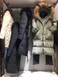 广州品牌折扣批发品牌女装折扣店货源尾货服装走份批发