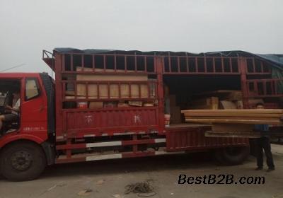 郑州到怀来货运专线运输费是多少