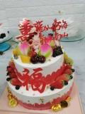泰安百甲蛋糕培訓學校專業教學
