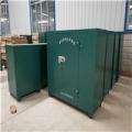 新疆喀什民爆器材保险柜爆炸危险品存放柜