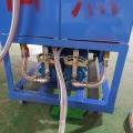 混合料低壓填充全自動發泡機設備廠