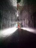 吸引人氣展覽蜂巢迷宮設備出租,大型雨屋道具設備出租
