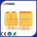 艾迈斯研发生产尼龙连接器XT60大电流尼龙连接器认