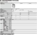 日本FUJI富士漏電斷路器:EW32AAG