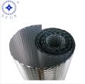 供应蒸汽管道用纳米气囊反射层,气垫隔热抗对流层