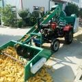 高效率拖拉機帶動玉米脫粒機熱賣