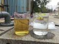 农业杀虫剂废水中汞的深度治理