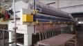 出售二手100平方程控隔膜压滤机