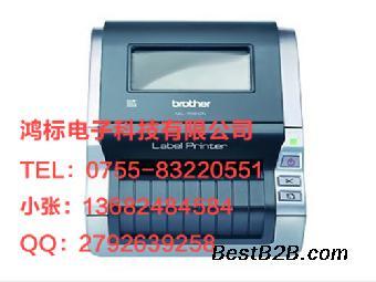 医用行业标签机兄弟QL-1060N热敏机