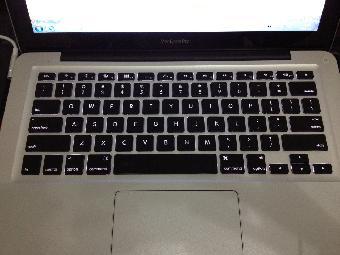 南京苹果笔记本键盘失灵字母乱跳更换键盘维修