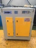 濟南光氧催化廢氣凈化器設備改造