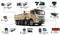 貨車定位監控系統,渣土車輛整治方案,鼎洲科技