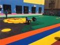 幼儿园人造草坪带施工价格