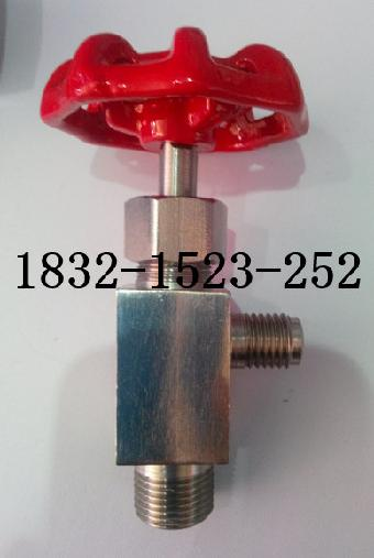 y1卡套针形截止阀,j94w/h型卡套角式针型阀,j23w/h-160p外螺纹针型阀图片