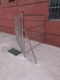 北京大興西紅門安裝防盜窗防盜門安裝防盜網