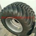 600 50R22.5 懸浮拖車輪胎 林業寬基輪胎