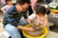 广州周边亲子游亲子户外活动春游踏青植树节的基地