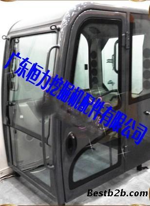供应斗山60-7挖掘机驾驶室