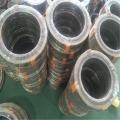 長治法蘭密封金屬石墨纏繞墊管道閥門耐高溫不銹鋼墊圈