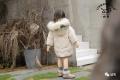 小孩冬天羽绒服 薄款羽绒服