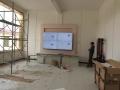 创新维湖北周二姐显示设备,点军55寸液晶拼接屏厂家