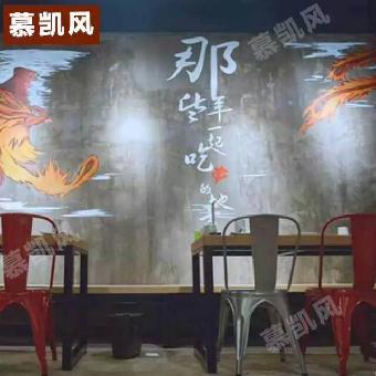 比如:复古漆,环氧树脂地坪漆,水墨绘画漆,漫咖啡做旧地坪漆,溶彩地坪