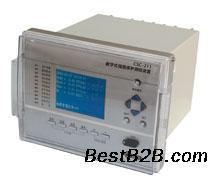 北京四方CSC-212数字式线路距离保护测控装置