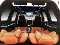 雷克萨斯LX570装潢商务内饰,让车主变得更有面子