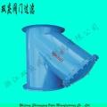 浙江雙慶Y型過濾器SRY-16P
