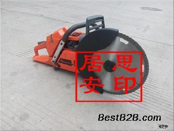 CDE2530机动双轮异向救援锯居思安制造销售
