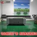 孝感3d竹木纤维护墙板彩印机