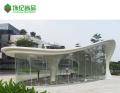 廣東飾紀尚品環保材料GRG造型石膏板