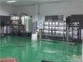 純水處理設備,余姚電鍍純水設備,一體化凈水處理設