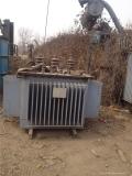 廣州市黃埔區舊變壓器回收拆除