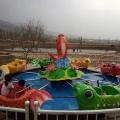 鲤鱼跳龙门运行速度 儿童游乐意彩注册设备鲤鱼跳龙门