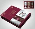 温州铁皮枫斗礼盒厂,日照茶叶礼盒,苍南礼盒印刷厂