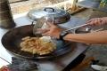 深圳休閑動手燒烤野炊做飯農家樂
