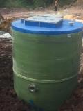 清遠一體化污水提升泵站設計